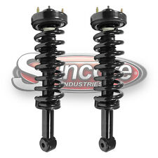 2007-2012 Lincoln Navigator Front Air Suspension Coil Spring & Strut Conversion
