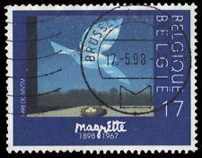 "BELGIUM 1691 - ""The Return"" by Rene Margritte (pf42712)"
