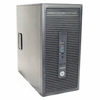 HP, EliteDesk, AMD A10-9700 (3,5 Ghz), 8 GB RAM, 500 GB, 210153