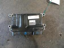 MAZDA CX5 ECU ENGINE ECU, 2.0, PETROL, ECU ONLY, KE, 02/12- 18881C