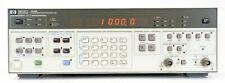 HP Agilent 3325B Function generator Signal Funzioni 21 MHz Opt 001