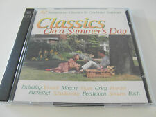 Classics On A Summers Day - Various (CD Album) Used very good