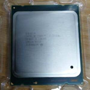 Intel i7 3930k SR0H9 3.2GHz FCLGA2011 CPU