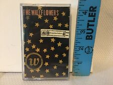 1996 The Wallflowers Bringing Down The Horse Cassette Tape Tested