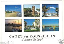 66 - cpsm - CANET en Roussillon ( i 1395)