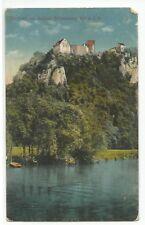 Donautal *Schloss Wildenstein ** 1918 Feldpost Kriegslazarett 7