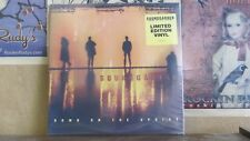 SOUNDGARDEN, DOWN ON THE UPSIDE - SEALED LIMITED EDITION LP 31454 0526 1 STO1