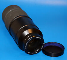 Carl Zeiss S-Planar Photolithography Stepper Lens 1,4/75 M1:5 nA=0,30 436nm