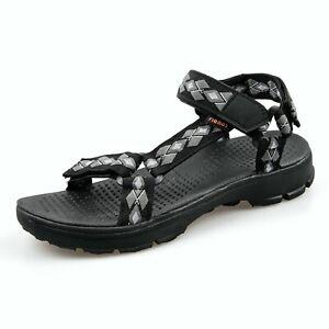 Herren Sandale Trekking-Sandalen Outdoorschuhe Sommer Männer Schuhe 41-46 NEU