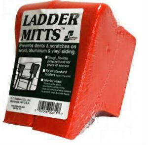 Genuine Ladder Mitts (per pair) NOT LADDER PADS