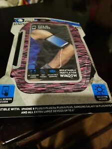Universal Active Armband/ Series 8 Fitness/ Fits  XL Devices