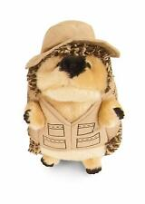 Heggie the Fisherman Hedgehog Dog Toy for Dogs