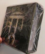 PORCUPINE TREE COMA DIVINE EMPTY BOX FOR JAPAN MINI LP CD   G01