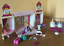 Playmobil Princess 5419 My Secret Play Box Princess Castle Playset