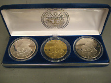 1993 Madonna and Child Commemorative Coin Set