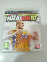 NBA2K10 2K SPORTS Kobe Bryant - Set PLAYSTATION 3 PS3 sony - 3T
