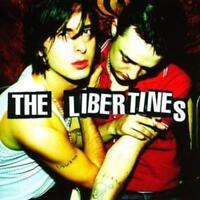 The Libertines : The Libertines CD (2004)