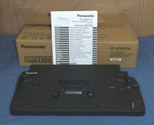 NEW Panasonic CF-VEB331U Port Replicator VGA for Panasonic Toughbook 33  £179.99