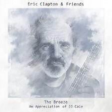 Eric Clapton & Friends The Breeze an Appreciation of JJ Cale 2x Vinyl LP