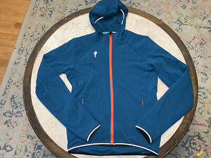 Specialized Therminal Alpha Jacket. Mens Medium.