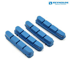Reynolds Cycling Cryo-Blue BIke Brake Pads - 1 set of 4pads -for Shimano
