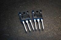 2 PCS G2R-2-110VAC RELAY  A357