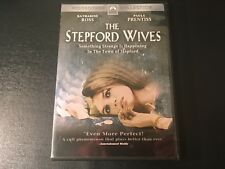 The Stepford Wives (DVD 1975 Widescreen Collection) FREE SHIPPING!