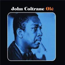 John Coltrane - Ole [New Vinyl LP] UK - Import