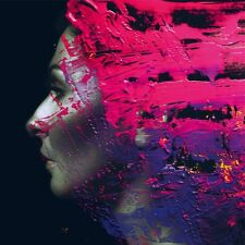 STEVEN WILSON - HAND. CANNOT. ERASE.: CD ALBUM (KSCOPE316) (March 2nd, 2015)