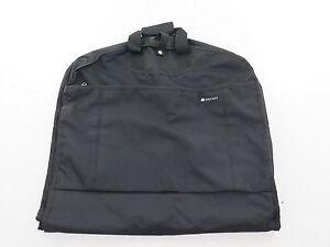 Delsey Luggage - Helium Garment Bag - Black