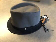 New Era EK Stapleton Fedora Hat - Size M