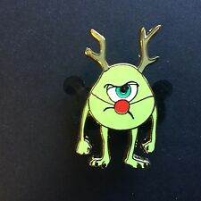 DisneyStore.com - Christmas 2010 Advent - Mike Wazowski Only Disney Pin 81303