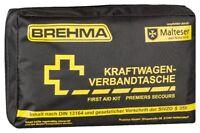 BREHMA Verbandtasche Verbandstasche Verbandkasten nach DIN 13164 und STVZO §35h