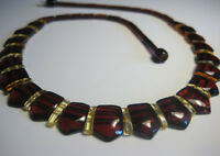 Genuine Baltic Amber Necklace 13 g. !!!