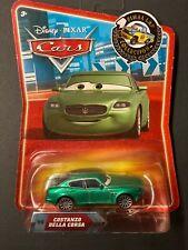 Disney Pixar Cars 2 COSTANZO DELLA CORSA FINAL LAP COLLECTION TARGET Hot