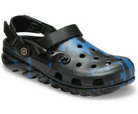Post Malone Crocs Duet Max Clog Size Mens Size 12 SHIPS ASAP