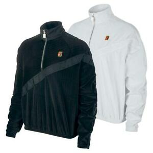 Nike Women's  Court Tennis Jacket White CQ8981-100