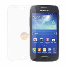 Samsung Galaxy Ace 3 S7275 S7270 S7272 KLAR Displayfolie Unsichtbar