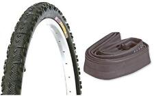 "BMX Kenda Kwick 26"" X 1.95"" Bike Cycle MTB Tyre With Inner Tube Schrader Valve"