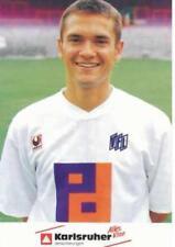 AK 118 Ralph Müller-Gesser VfL Osnabrück
