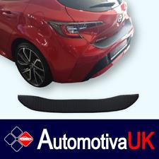 Toyota Corolla Hatchback Mk12 Hybrid Rear Guard Bumper Protector 2019 NEW