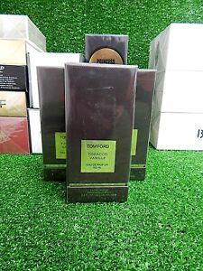 Tom Ford Tobacco Vanille 3.4 oz Unisex Eau de Parfum