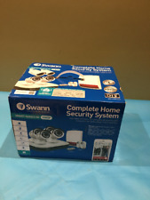 SWANN SWDSK-850004A-US COMPLETE HOME SECURITY SYSTEM
