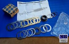 Mercedes Benz Unimog starter multi plate disc clutch repair kit OM352 0001510832