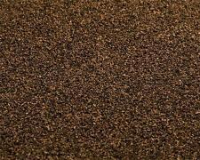 FALLER 180785 Tapis de terrain, Gravier, brun,100x75cm ( 1m² =