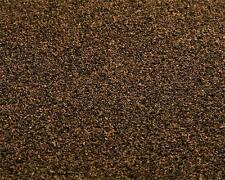 Faller 180785 Estera de Tierra, balasto, marrón, 100x75cm (1qm =