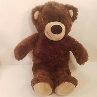 """Build a Bear Brown Teddy Bear 15"""""""