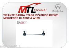 TIRANTE BARRA STABILIZZATRICE BX5031 MERCEDES CLASSE A W169