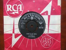 ELVIS PRESLEY Crying In The Chapel-I Believe In The Man In The Sky RCA Victor