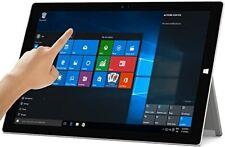 "Microsoft Surface Pro 3 12.3"" i5-4300U 8GB RAM 256GB 1.90GHz Win 10 Screen Issue"